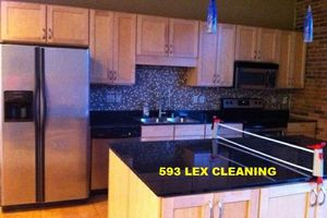 Photo #5: LEX CLEANING SERVICES - OFFICES, HOMES, RENTALS  SINCE 2000