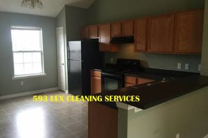 Photo #2: LEX CLEANING SERVICES - OFFICES, HOMES, RENTALS  SINCE 2000