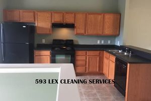 Photo #1: LEX CLEANING SERVICES - OFFICES, HOMES, RENTALS  SINCE 2000