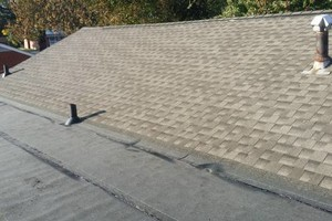 Photo #9: Melvin's Residential Roofing.