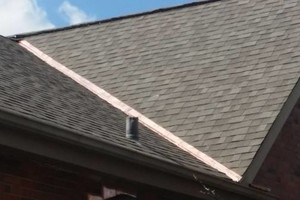 Photo #8: Melvin's Residential Roofing.