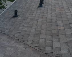 Photo #4: Melvin's Residential Roofing.