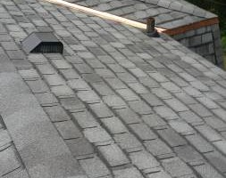 Photo #1: Melvin's Residential Roofing.