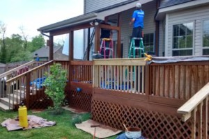 Photo #23: MR. MAKEOVER! Property Improvement Services