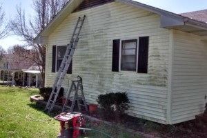 Photo #20: MR. MAKEOVER! Property Improvement Services