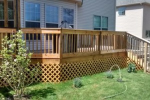 Photo #8: MR. MAKEOVER! Property Improvement Services
