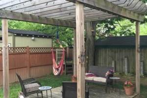 Photo #5: Fences, Decks, and Storage Shed Designer and Builder