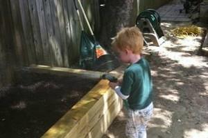 Photo #1: Fences, Decks, and Storage Shed Designer and Builder