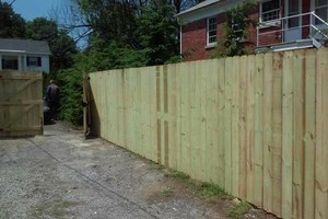 Photo #12: Professional Fencing and Painting etc...