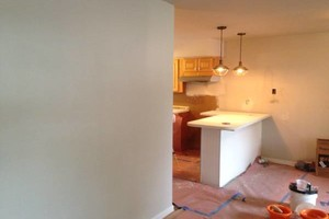 Photo #8: ACS, All Contracting Solutions - Remodel, Basement, Kitchen