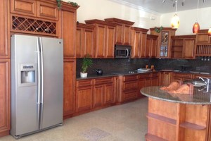 Photo #4: ACS, All Contracting Solutions - Remodel, Basement, Kitchen