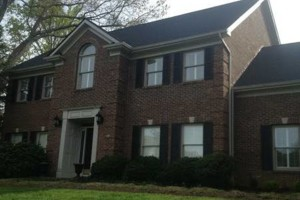 Photo #2: STORM DAMAGE - JAK ROOFING AND REMODELING