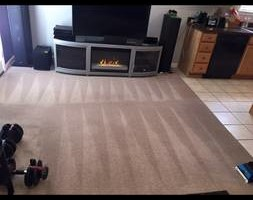 Photo #6: New Look Carpet Cleaning. Special Pricing! $15 for stairs!