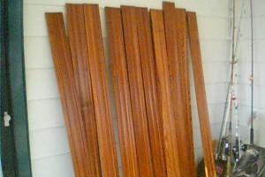 Photo #6: Furniture, doors, trim, floors Historical Refinishing and Preservation
