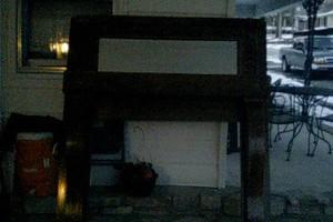 Photo #5: Furniture, doors, trim, floors Historical Refinishing and Preservation