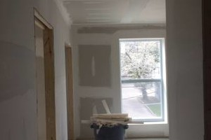 Photo #2: DRYWALL SERVICES AT A REASONABLE COST!