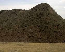 Photo #1: Gravel, Topsoil, compost, fertilizer, Mulch....