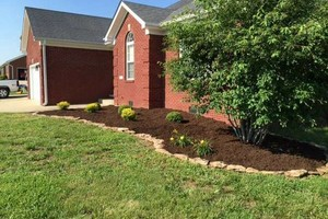 Photo #5: Green Source Lawn Care & Landscaping LLC