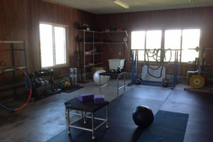 Photo #1: Personal Trainer. 1st Training and Consultation FREE!