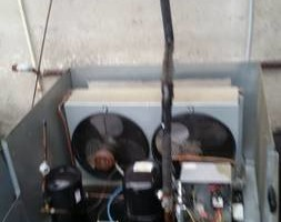 Photo #2: A PLUS HVAC AND REFRIGERATION