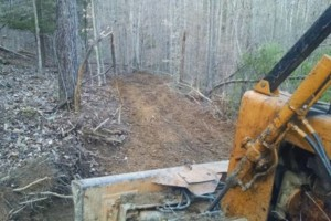 Photo #4: MDE Construction Co. -  Sewer line, Drainage system install...