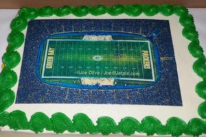 Photo #4: Edible Images for cakes and more