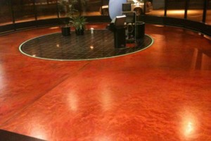 Photo #4: Polished Concrete Floors by Centric Concrete Epoxy