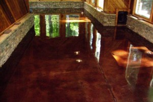 Photo #3: Polished Concrete Floors by Centric Concrete Epoxy
