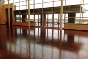 Photo #2: Polished Concrete Floors by Centric Concrete Epoxy