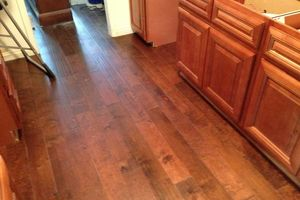 Photo #12: Hardwood Floor Refinishing and Installation by Terry