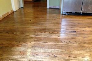 Photo #10: Hardwood Floor Refinishing and Installation by Terry