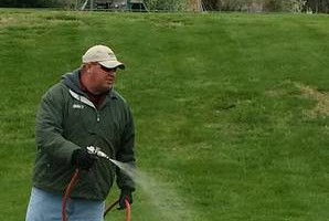 Photo #7: Mowing, Tree topping & Landscaping Services
