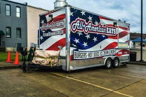 Photo #7: Event catering All American Eats concessions