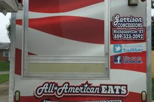 Photo #6: Event catering All American Eats concessions