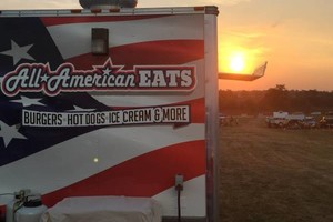 Photo #5: Event catering All American Eats concessions
