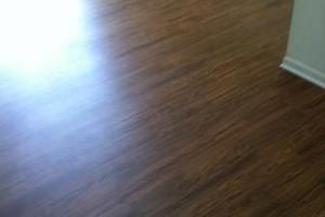 Photo #2: Amix Flooring Instalation by Toni