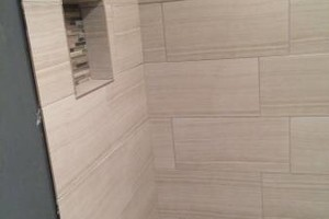 Photo #2: Slater tile - Ceramic Tile, Porcelain, Stone, Travertine Installation Services