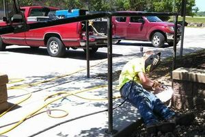 Photo #5: Agee Fab and Welding - Welding and Fabrication by Logan Agee
