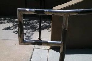 Photo #3: Agee Fab and Welding - Welding and Fabrication by Logan Agee