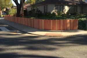 Photo #11: Lou Rodriguez fencing TOWN AND COUNTRY FENCE