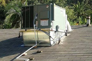 Photo #1: Absolute Heating & Air Conditioning. Repair Service/Installations
