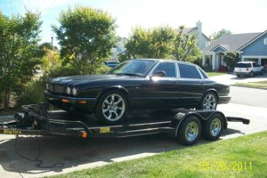 Photo #4: Auto trailering/ towing/ transport service