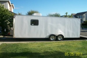Photo #2: Auto trailering/ towing/ transport service