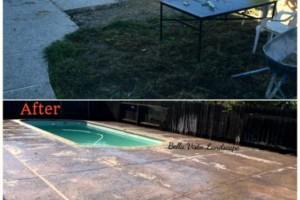 Photo #18: Bella Vista Landscape - retaining walls, sod, drip/sprinkler system