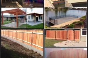 Photo #12: Bella Vista Landscape - retaining walls, sod, drip/sprinkler system