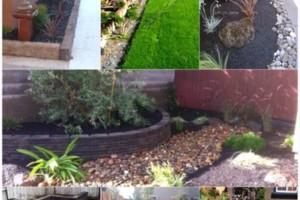 Photo #8: Bella Vista Landscape - retaining walls, sod, drip/sprinkler system