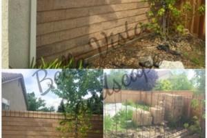 Photo #2: Bella Vista Landscape - retaining walls, sod, drip/sprinkler system