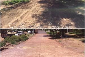 Photo #1: Bella Vista Landscape - retaining walls, sod, drip/sprinkler system