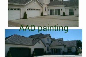 Photo #4: AAD Painting house by Alexis