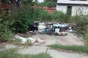 Photo #2: Go Green Junk Removal - WE MOVE IT, WE HAUL IT!